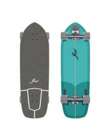 "Yow Chicama 33"" Complete Surfskate The First"